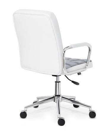 Fotel biurowy Mark Adler Future 4.0 Grey Mesh