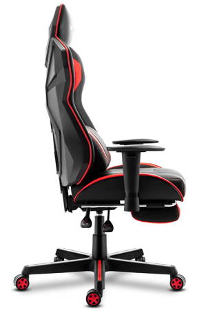 Fotel gamingowy Huzaro Combat 6.0 Red