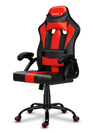 Fotel gamingowy Huzaro Force 3.0 Red