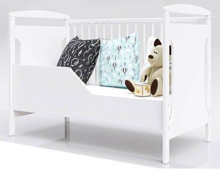 Łóżeczko Jaś 120x60