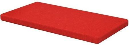 Materac piankowy 120x60