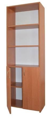 Regał biurowy Asia II 60 cm