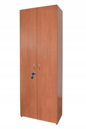 Szafa biurowa z zamkiem RODO 60cm