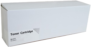 Toner do drukarek HP 130A Color LaserJet Pro M176 / M177, Magenta, 1000 str