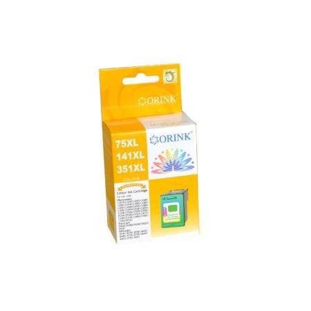 Tusz HP 351XL do drukarek  Deskjet D4260 / Photosmart C4280, Color, 16,5 ml