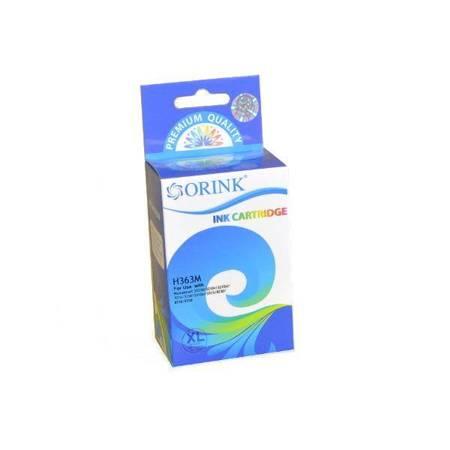 Tusz HP 363  do drukarek Photosmart 3110 / C5140 / D7360, Magenta, 13 ml
