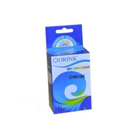 Tusz HP 901 do drukarek Officejet 4500 / J4640 / J4680, Czarny, 18 ml